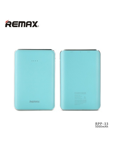 RPP-33 Tiger Serisi 5000maH Powerbank-Remax